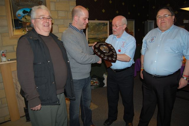 RSGB Regional Club of the Year Presentation