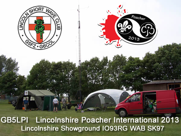 incolnshire Poacher International