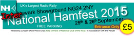 National Hamfest 2015 Click to Visit