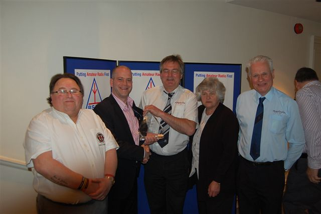 Club of  the Year 2013