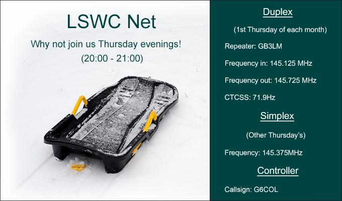 LSWC Net